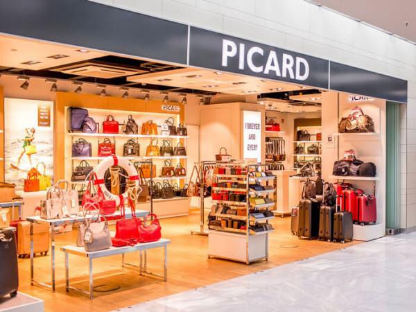 Picard_Lederwaren_Filiale